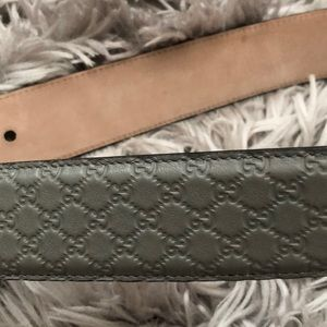 Gucci Accessories - Authentic Gucci belt